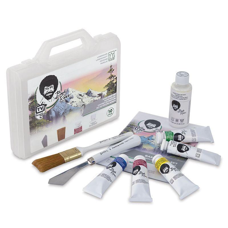 Master Paint Set