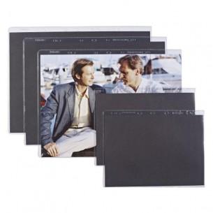 Vinyl Portfolio Sleeves