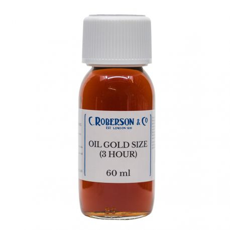 Oil Gold Size: 3 Hour (60ml)
