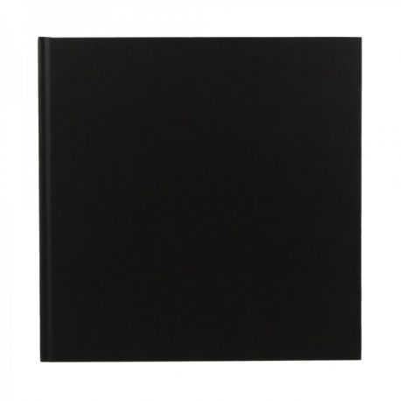 190p Chunky Sketchbook: 195mm