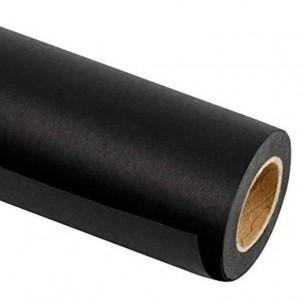 140gsm Black Paper Roll (63cm/10m)