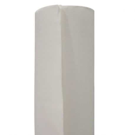White Primed Cotton Canvas Roll: 280gsm/10oz (1.2 x 10m)
