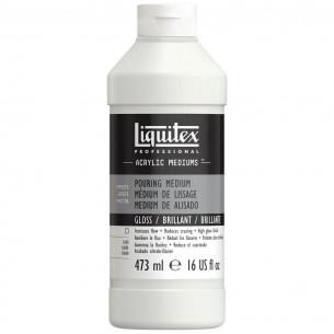 Professional Medium: Pouring Medium (473ml)