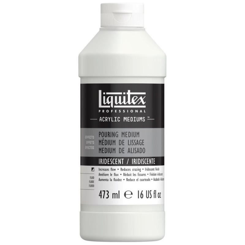 Professional Iridescent Pouring Medium (473ml)