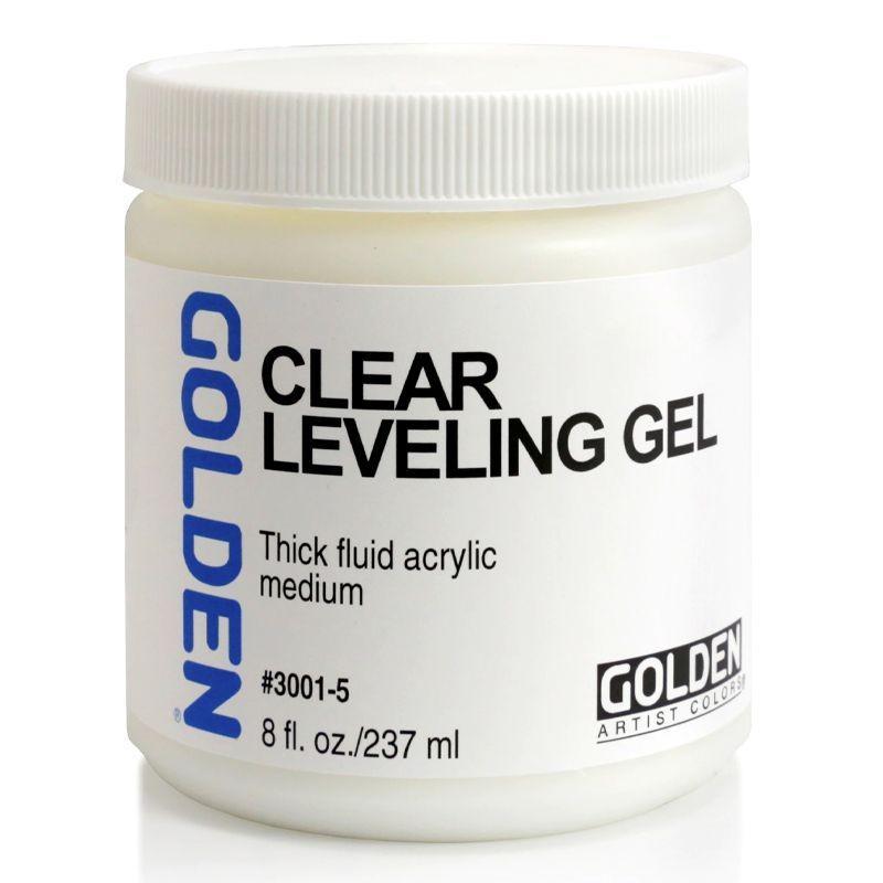 Clear Levelling Gel (237ml)