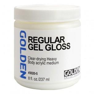 Regular Gel: Gloss (237ml)
