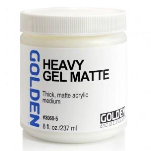 Heavy Gel: Matte (237ml)