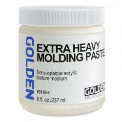 Extra Heavy Moulding Paste (237ml)