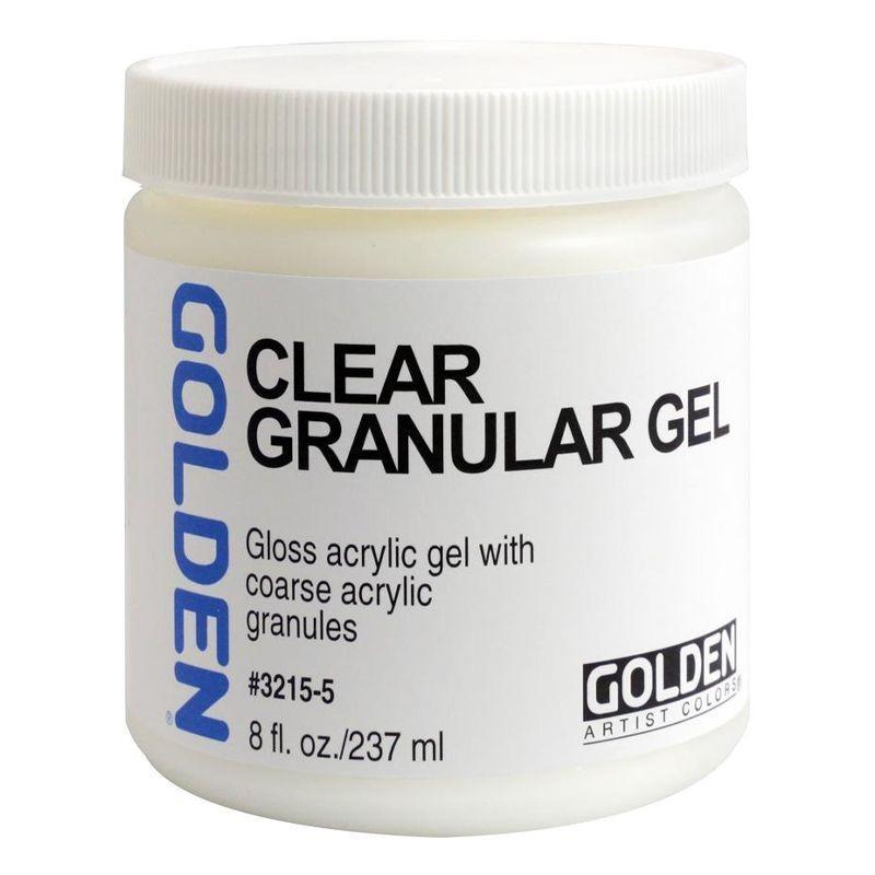Clear Granular Gel (237ml)