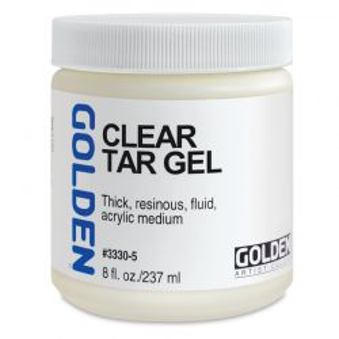 Clear Tar Gel (237ml)
