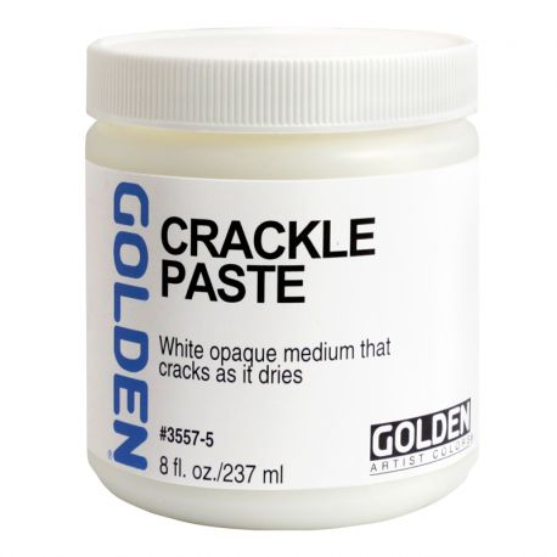 Crackle Paste (237ml)