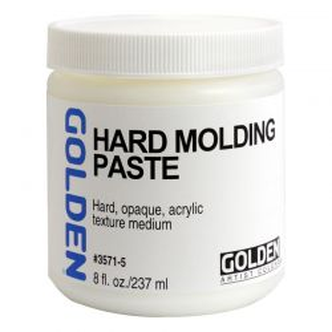 Hard Moulding Paste (237ml)