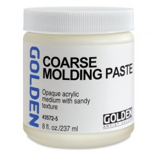 Coarse Moulding Paste (237ml)