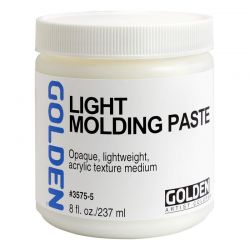 Light Moulding Paste (237ml)