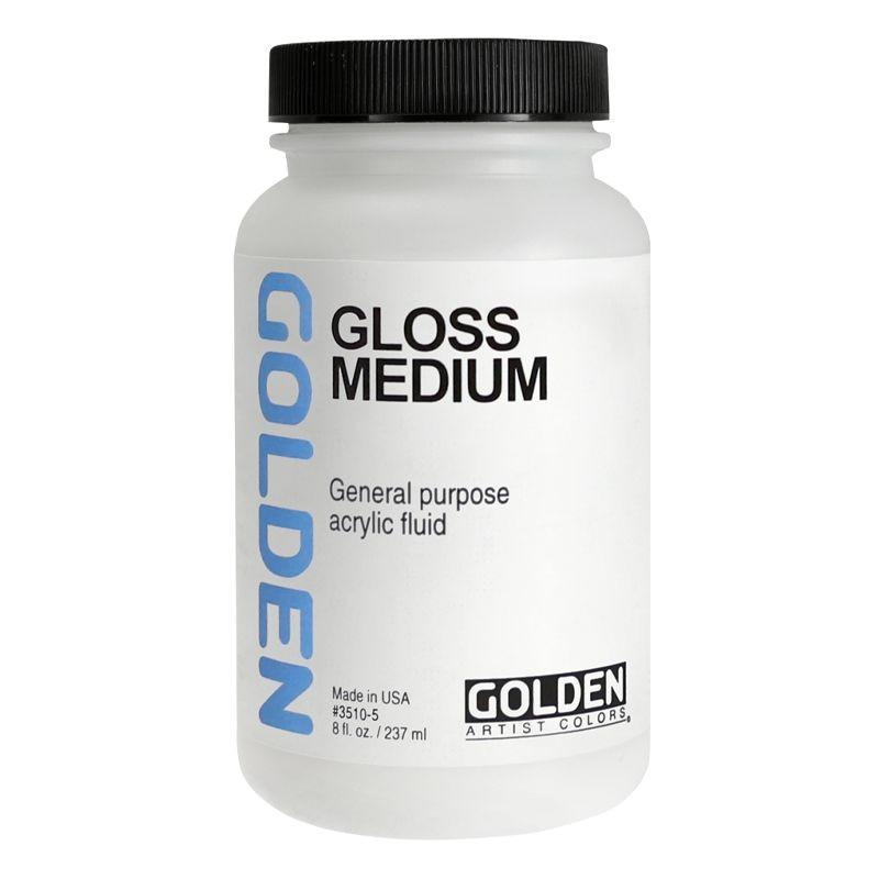 Gloss Medium (237ml)