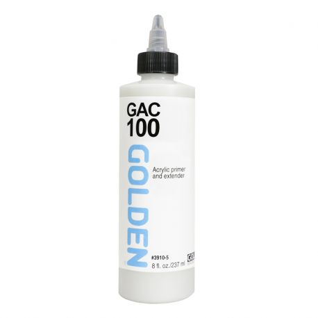 GAC 100: Acrylic Primer And Extender (237ml)