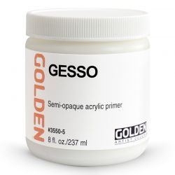 Gesso (237ml)