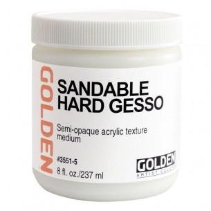 Sandable Hard Gesso (237ml)
