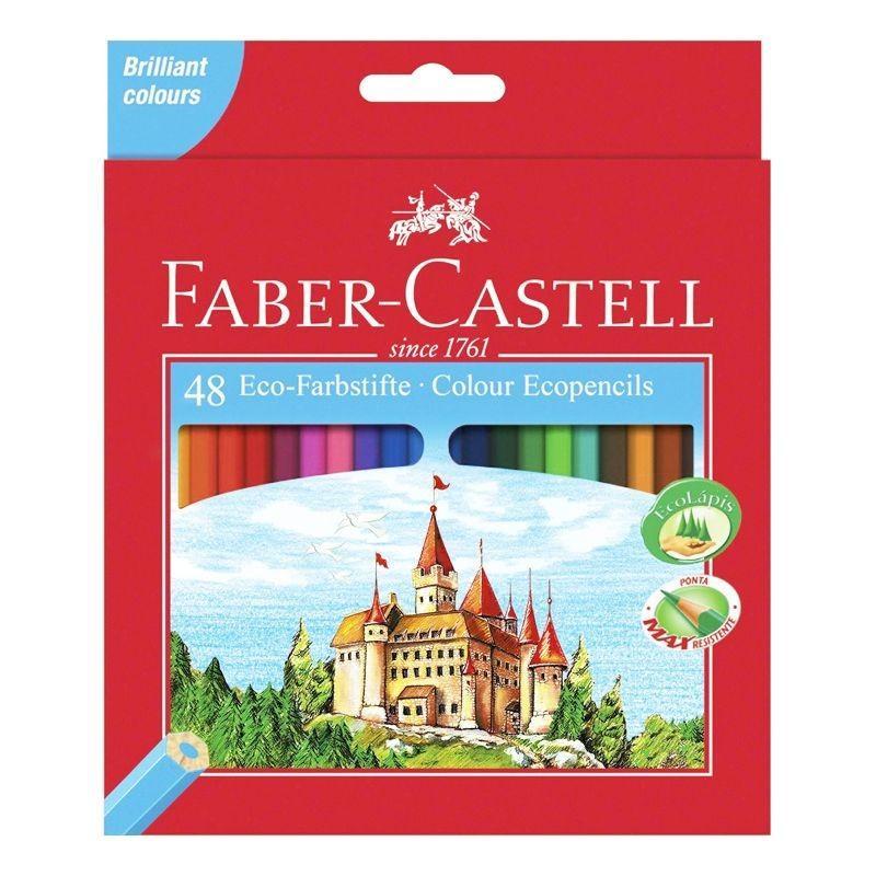 Case of 60 Coloured Pencils