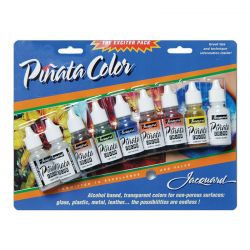 Jacquard Piñata Color Ink Exciter Set (9 Pcs)