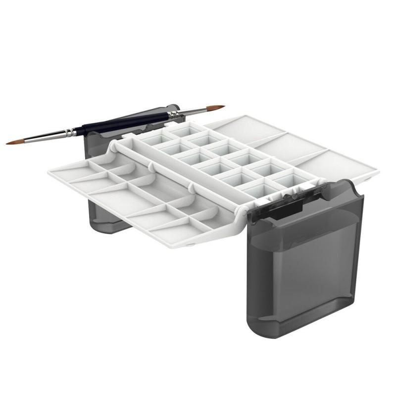 Portable Painter Pocket Travel Box