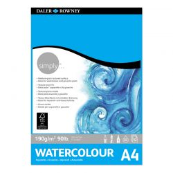 Simply Watercolour Pads
