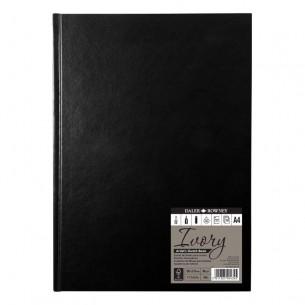 Ivory Hardback Sketchbooks