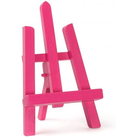 Essex Table Easel: Pink