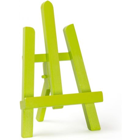 Essex Table Easel: Lime