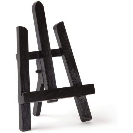 Essex Table Easel: Black