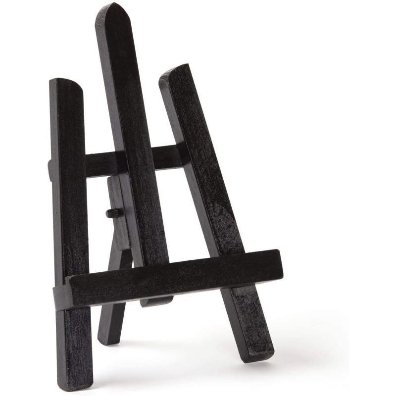 Essex Table Easel: Black
