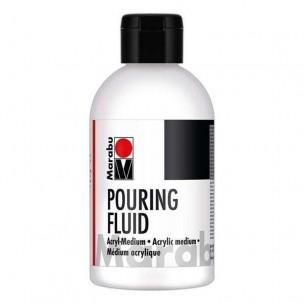 Pouring Fluid