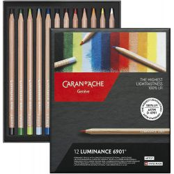 Luminance 6901 Pencil Set of 20