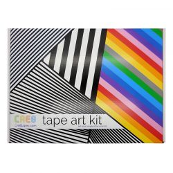 CRE8 Tape Art Kit