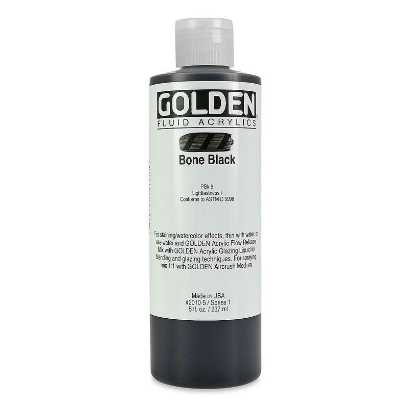 Fluid Acrylics (237ml)