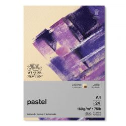 Earth Pastel Pads (160gsm)