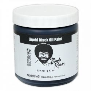 Liquid Oil Paints (237ml)