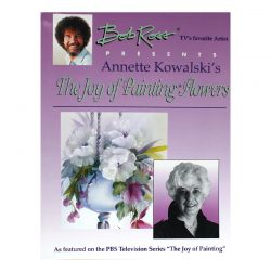 Book: The Joy of Painting Flowers I