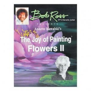 Book: The Joy of Painting Flowers II