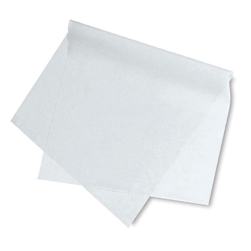 Glassine Interleaving Paper: 50 x 75cm (40gsm)