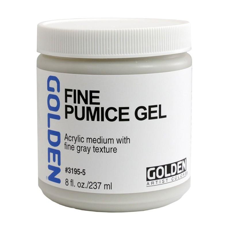 Fine Pumice Gel (237ml)