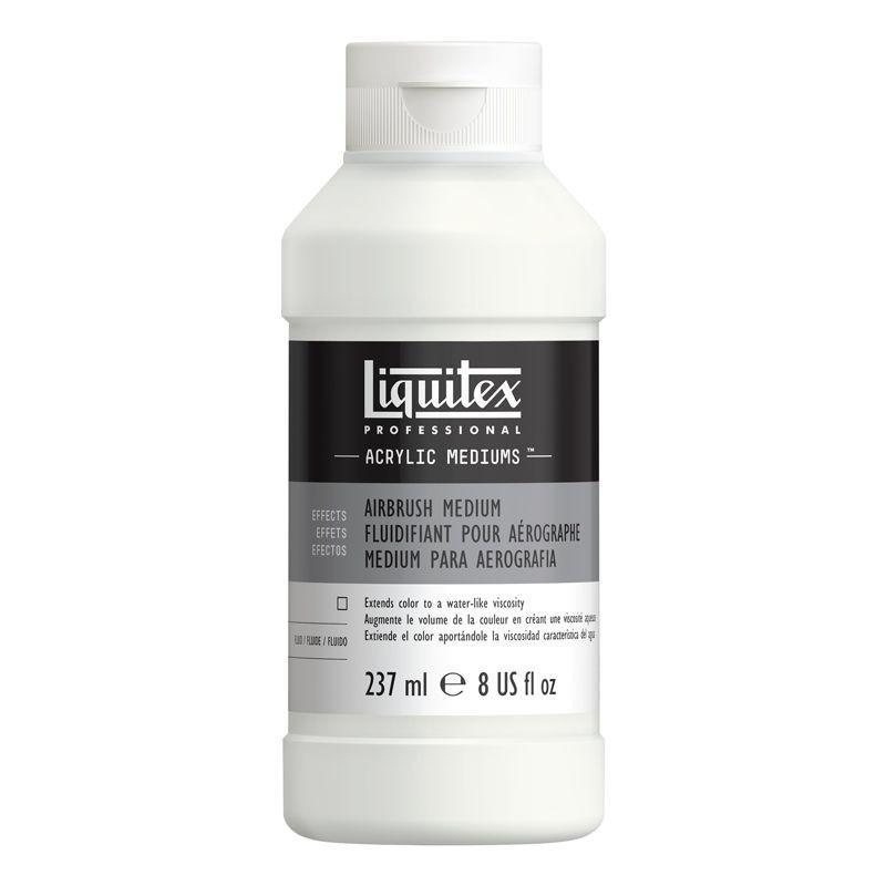 Professional Airbrush Medium (237ml)