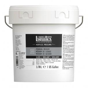 Professional Pouring Medium (3.78 Litres)