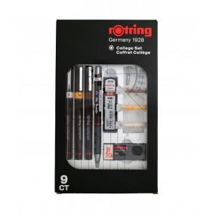 Rapidograph College Pen Set
