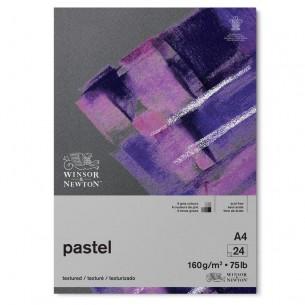 A4 Pastel Pad - Greys