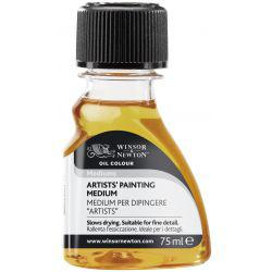 Oil Colour Medium: Artists' Painting Medium