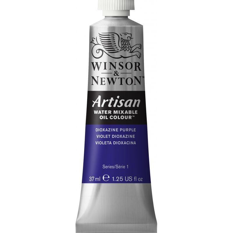 306e95cac2cd Artisan Water-Mixable Oil Colours (37ml) - Cowling   Wilcox Ltd
