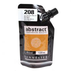 Abstract Acrylic Paint Pouches (120ml)