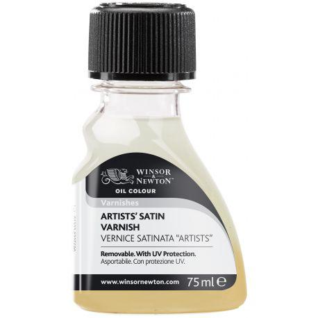 Artists Varnish Satin