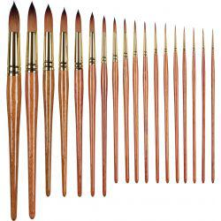 Prolene Plus Series 007 Brushes